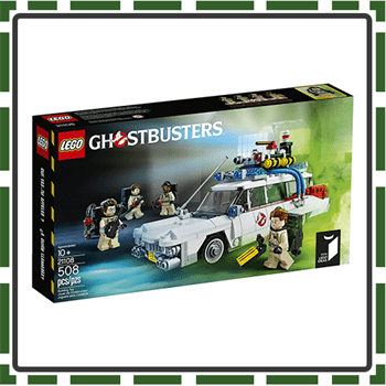 Best LEGO Ghostbusters Toys