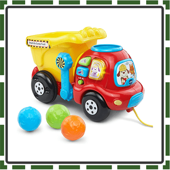 Best Dump Baby and Toddler Toys