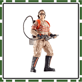 Best Mattel Ghost Buster Toys