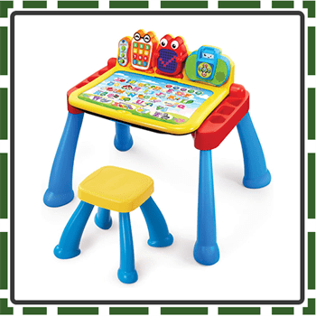 Best Touch Toddler Toys