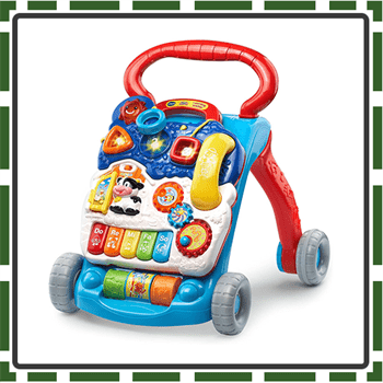 Best Blue Baby and Toddler Toys
