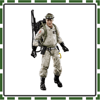 Best Scale Ghost Buster Toys