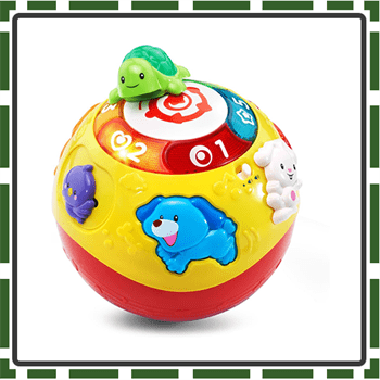 Best Wiggle Infant Toys