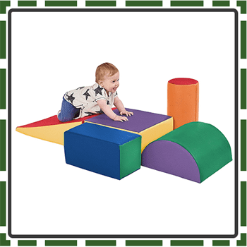 Best Softzone Toys for Crawlers