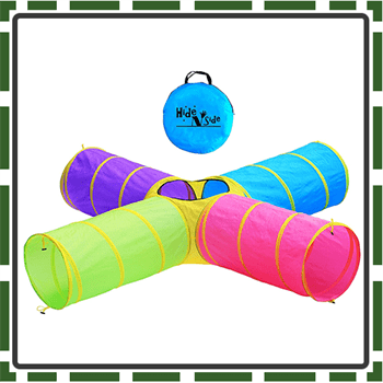 Best Hide and Side Toys for Crawlers